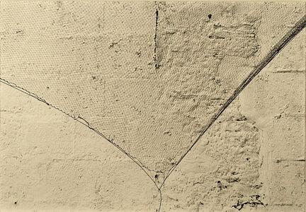 Ralston Crawford, 'Net, Croix-de-Vie', 1957