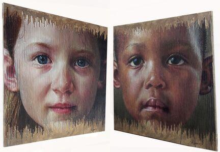 Sergi Cadenas, 'Children', 2020