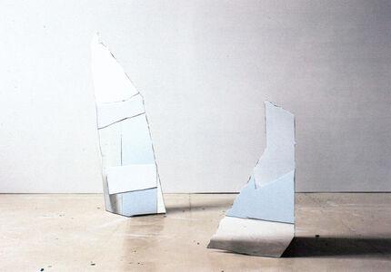 Sandra Erbacher, 'Interior #3'