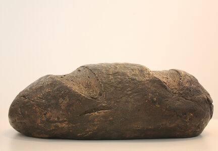 Mehtap Baydu, '1 Kg. Bread/ Brot ', 2014
