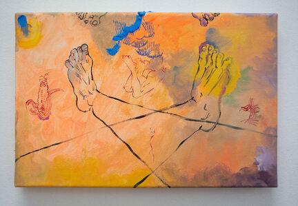 Yuli Yamagata, 'Little Sunset', 2020