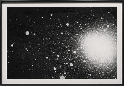 Rui Toscano, 'Um Bilião de Estrelas', 2018