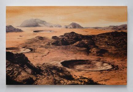 Saad Qureshi, 'Aftermath 2', 2019