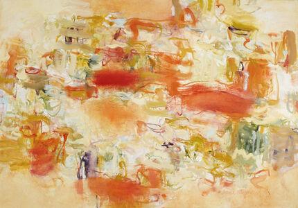 Anne Raymond, 'Octave ', 2016