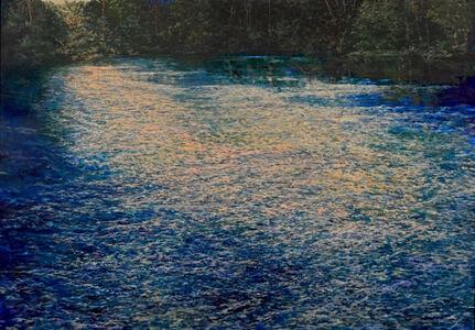 Douglas James Maguire, 'Light Spill', 2015