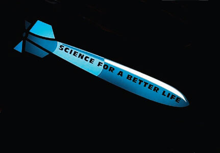 Pablo San José, 'Science for a better life'