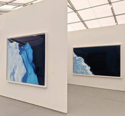 Winston Wächter Fine Art at UNTITLED Art, Miami Beach 2019, installation view