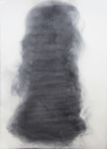 Ana Hernandez, 'Tanguyu V', 2018