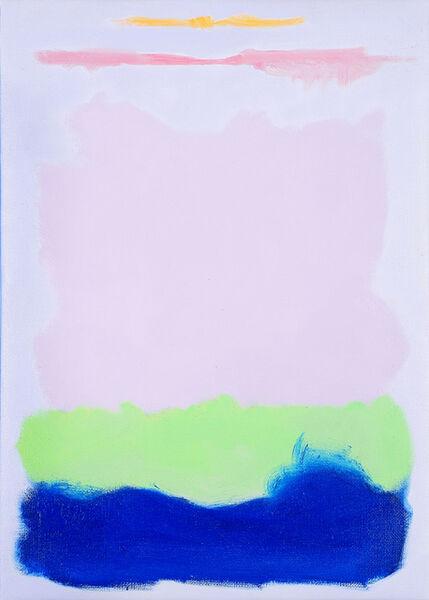 Lynne Boyd, 'Splash', 2018