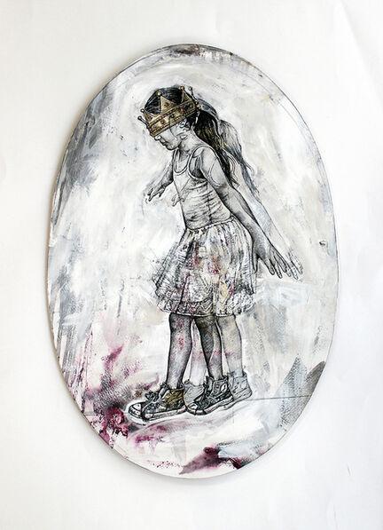 Elena Tsigaridou, 'Balance', 2016