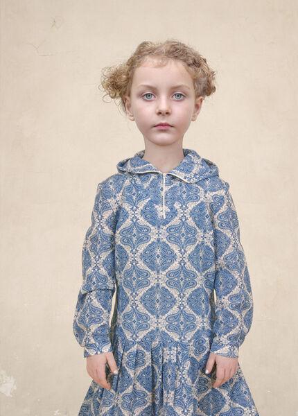Loretta Lux, 'Antonia', 2006
