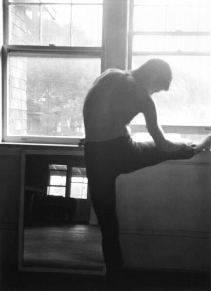 Stan VanDerBeek, 'Untitled', 1950