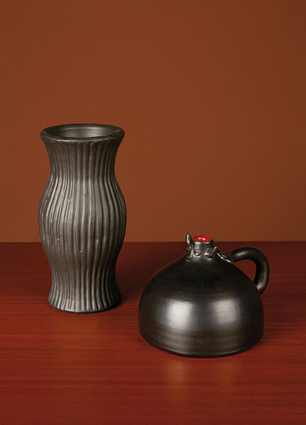 Robert, 'Vase', vers 1960