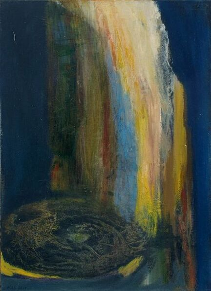 Maja Lisa Engelhardt, 'The seventh day', 2017