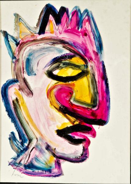 Asger Jorn, 'Untitled', 1976-1979