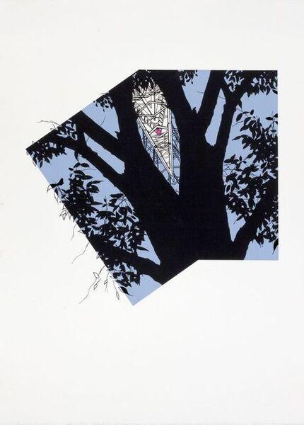 Jessica Van Brakle, 'Alcove', 2014