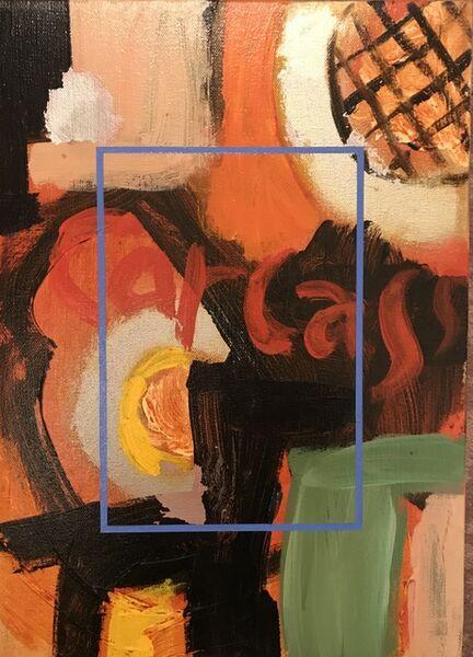 Joe Fleming, 'Carcass', 1998