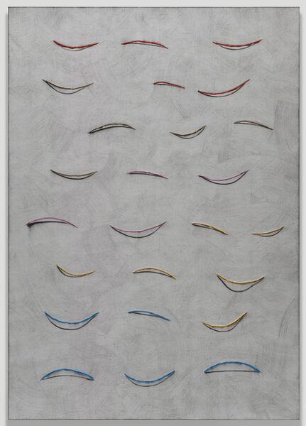 Alex Olson (b.1978), 'Proposal 19', 2013