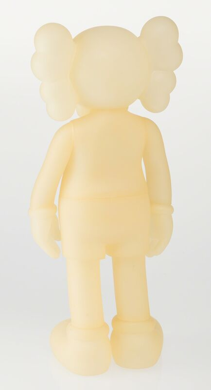 KAWS, 'Companion (Five Years Later) (Glow in the Dark)', 2004, Other, Painted cast vinyl, Heritage Auctions