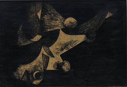 Umberto Mastroianni, 'Untitled', ca. 1960