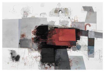 Gil Maia, '[De]Constructions XCVI', 2018