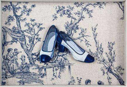 Elsa Zambrano, 'Shoes, ed. of 70', 2014