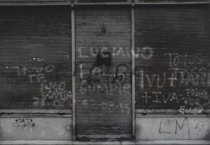 Facundo de Zuviría, 'De la serie Siesta Argentina   From the series Argentine Nap   Luciano, Canning', 2001-2003