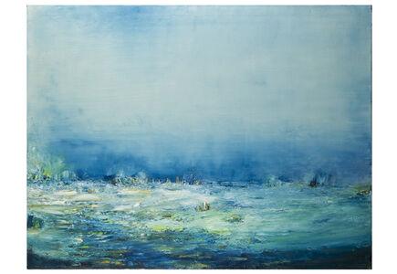 Anne Hefer, 'Ereignis (Space)', 1999