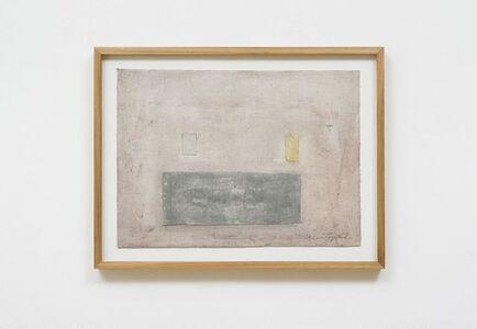 Montez Magno, 'Colagem', 1962