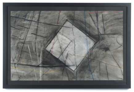 Carroll Sockwell, 'Untitled', 1980