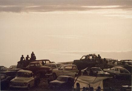 Ron Jude, 'Firebird Raceway, Emmett, ID', 1984/2010
