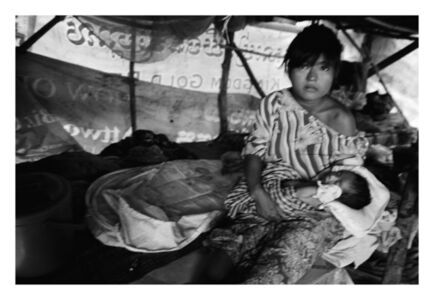 Hannes Schmid, 'Cambodia # 28', 2013