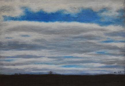 Myong Hi Kim, 'Siberian Route', 2004