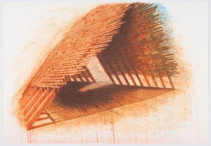 Robert Stackhouse, 'Encountering', 1992