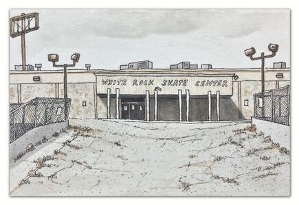 Brad Ford Smith, 'Little Egypt Homestead', 2021