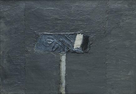 Carlo Mattioli, 'Untitled', 1966