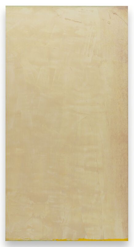 Jules Olitski, '11th Radical Love', 1972, Painting, Acrylic on canvas, Leslie Feely