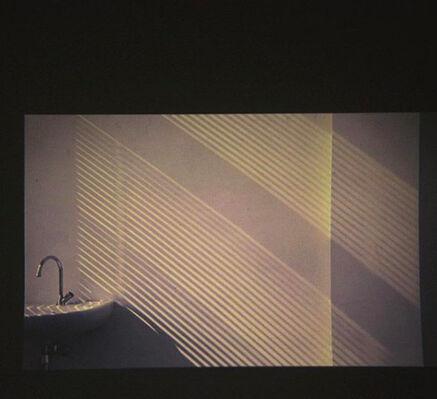 #LIGHT, installation view