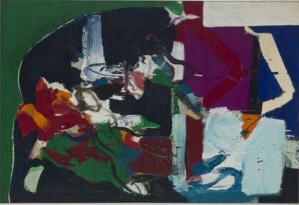 Wook-kyung Choi, 'Untitled', ca. 1960