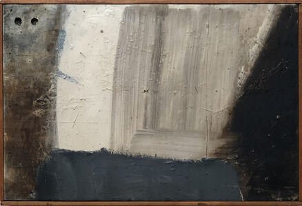 John Blackburn, 'Untitled', ca. 1964
