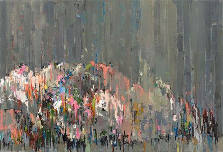 Uwe Kowski, 'Schlaf', 2015