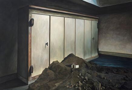 Zhang Yingnan, 'No Return', 2017