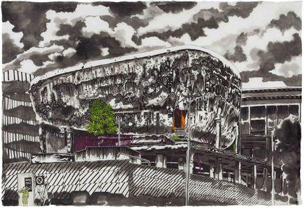 Thomas Henriot, 'Egg #1, Beirut', 2018
