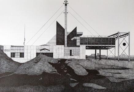 François Trocquet, 'Untitled', 2018