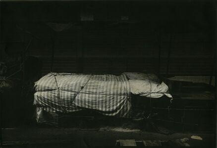 Fernell Franco, 'Amarrados', 1976