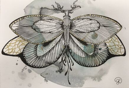 Giulia Ronchetti, 'Strange Butterfly', 2018