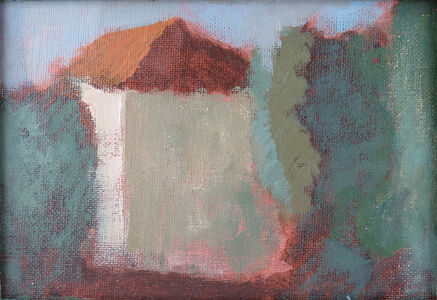 Alfred Stockham, 'House and Trees, Sinerades ', 2019