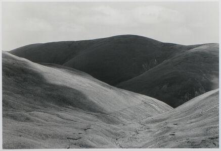 Edward Ranney, 'Hogwill Fells, Cumbria, England', 1981