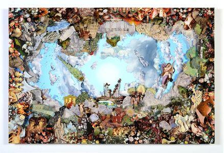 Seunghyo Jang, 'Fantastic Cave - World 1', 2012
