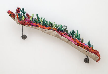 Johnston Foster, 'Cul-de-Sac', 2015